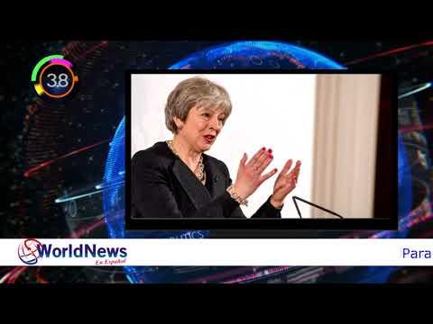 60 Segundos de Información World News en Español 03/06/2018