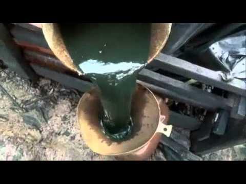 Nigeria: Und ewig währt die Ölpest