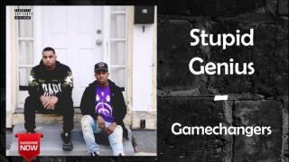 12 StupidGenius - Get To The Chopper Feat. OG Maco & CK Major [Gamechangers]