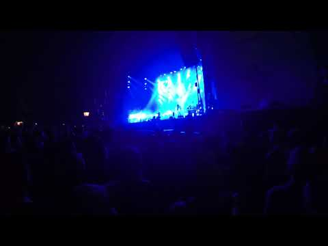Radiohead   Ful Stop   ACL Fest 2016