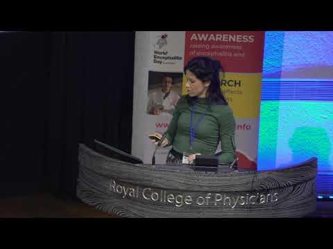 Autoimmune Encephalitis Resembling Dementia Syndromes