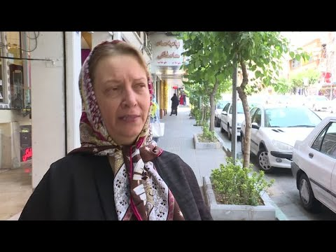 كيف ينظر الإيرانيون للتوتر بين طهران وواشنطن؟  - نشر قبل 20 دقيقة