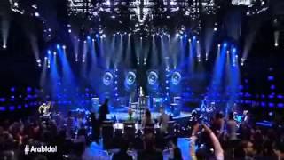 Arab Idol - حازم شريف - بدك مليون سنة.mp4