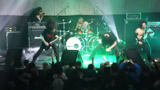 "Avulsed - Devoured Of The Dead (Live at ""Sentrum"" club, Kiev, 21.02.2015)"