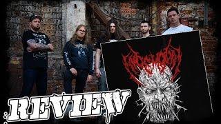 Review - In Demoni - Genetic Degeneration EP - Dani Zed - Brutal Death Metal