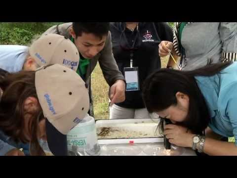 NASA | GLOBE 2013: Science for the Next Generation