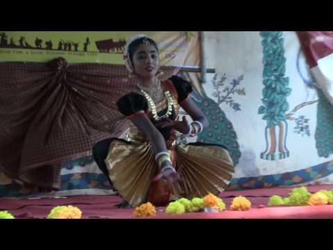 Auroville Puducherry Tamil Village Heritage Mohanam Festival 2017