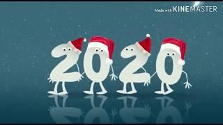Happy new year 2020 status New year WhatsApp status 29 second