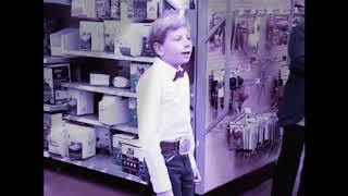 Walmart Yodeling Kid Remix Bass boosted/ear rape