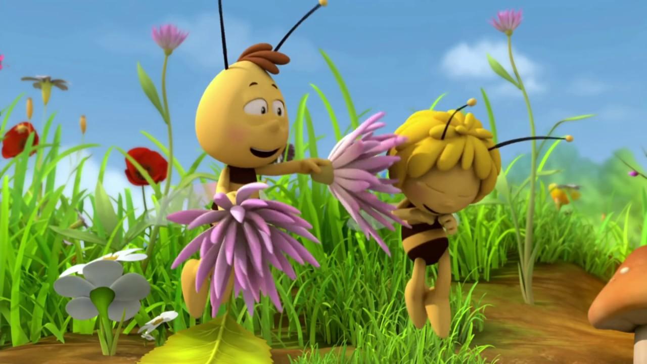 Biene Maja Ich Hab Nen Freund