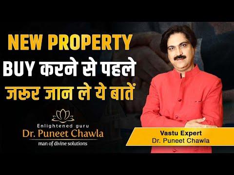 How To Select Vastu Perfect Flat? Vastu Tips For Purchasing Property