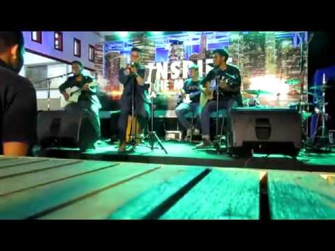 High School Project - Surti Tejo (Jamrud Cover)