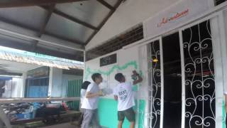 Adventures X BOD: Doodle Jamming on Pulau Ubin