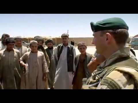 Meeting the Taliban Documentary FULL