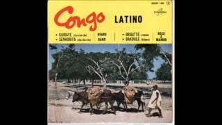 Orchestre Rock-a-Mambo - Brigitte