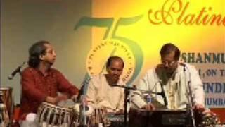 Pandit Ajay Chakrabarty -  Shyama Sangeet