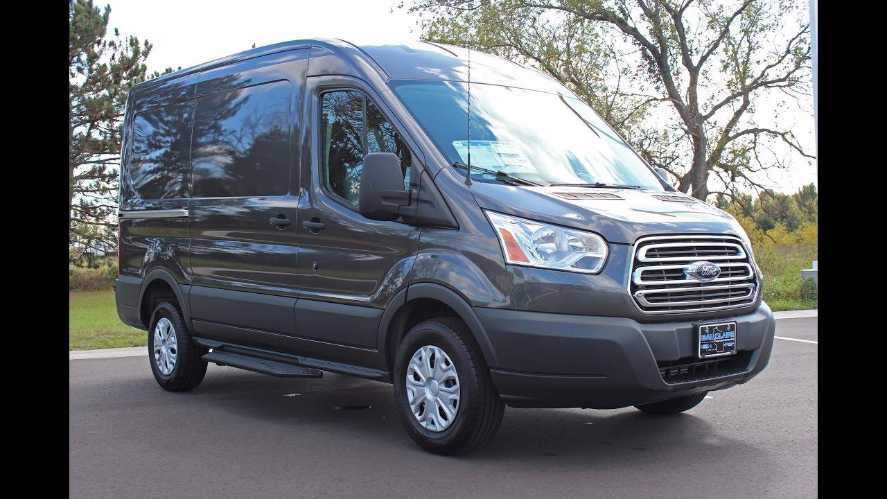 2017 ford transit 250 medium roof cargo van at eau claire. Black Bedroom Furniture Sets. Home Design Ideas
