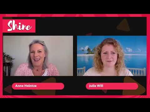 Erfolgsstory Anne Heintze: Wie du ein erfolgreiches Seminar-Business aufbaust