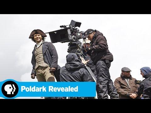MASTERPIECE   POLDARK REVEALED, Preview   PBS