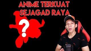 Akhirnya Ada ! Game Anime Terkuat SEJAGAD RAYA ! - Naruto Dan Goku Mah LEWAT !