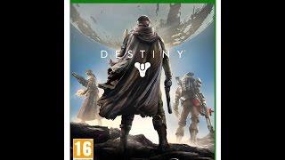 Baixar Destiny Xbox One Game Unboxing