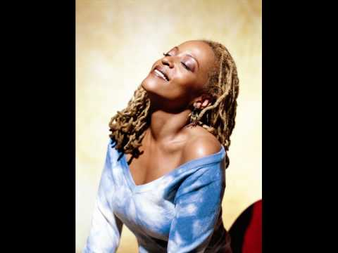 Music video Cassandra Wilson - Right Here, Right Now