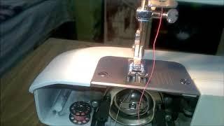 швейная машина, оверлок AstraLux 610 обзор