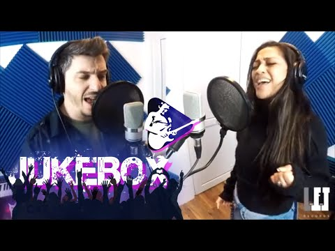 Auzi Cum Bate - English Version | Jukebox & Bella Santiago | Eurovision Romania 2018