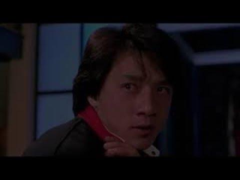 Джеки Чан фильм Мои счастливые звезды(1985 год) бои из фильма