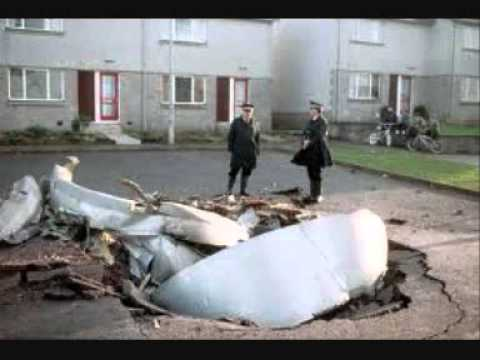 "dumfries and galloway fire and rescue ""lockerbie air disaster"" response"