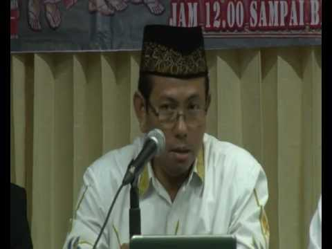 Debater 3 lawan 3 Islam Kristen TANPA SENSOR di BPPT Jakarta