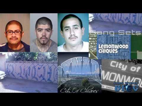 Lemonwood Chiquis Gang History (Oxnard, Ca)