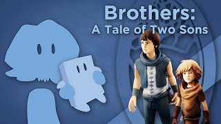James Recommends - Brothers: A Tale of Two Sons - Story Driven Adventure Game