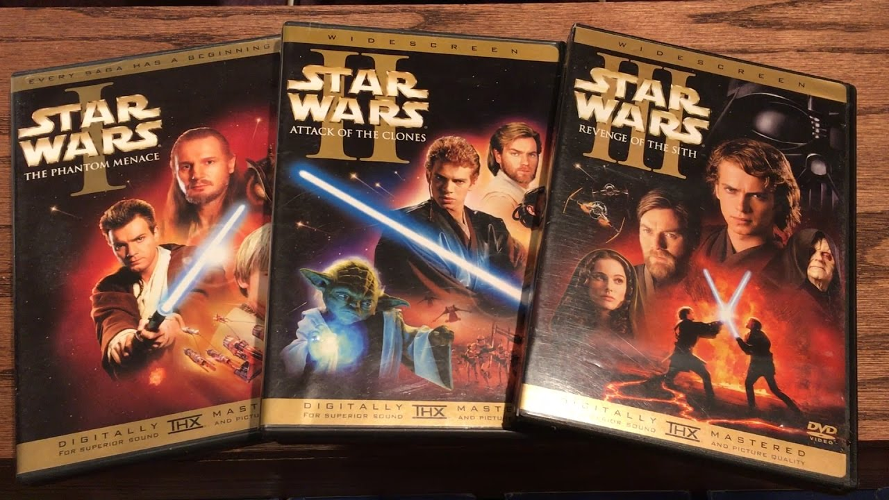 a report and criticism of the star wars trilogy Also bear in mind that most of the critiques of the prequels were leveled at the original trilogy are the red letter media criticisms of star wars : the force.