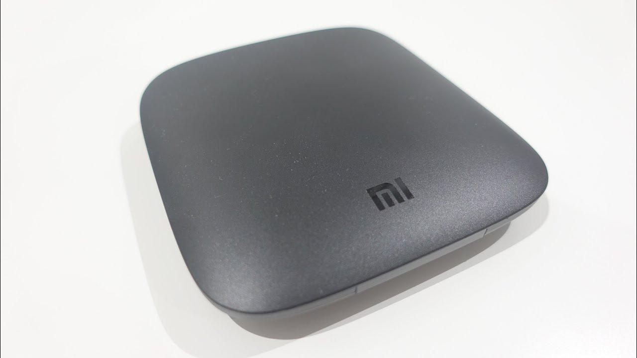 Xiaomi Mi Box Review