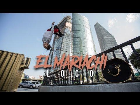 El Mariachi Loco - (Versión Parkour)