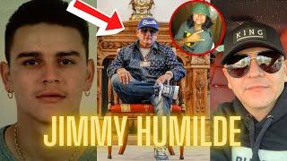 Cosas Que No Sabias De JIMMY HUMILDE