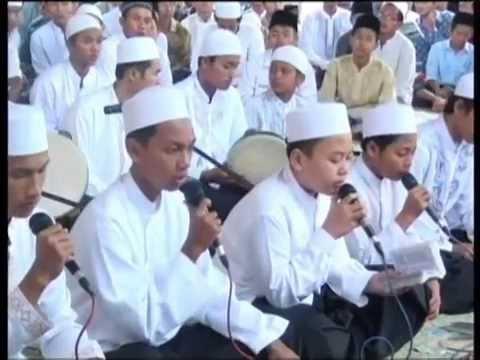 PPHM Ngunut - Darbul Huda Darbi