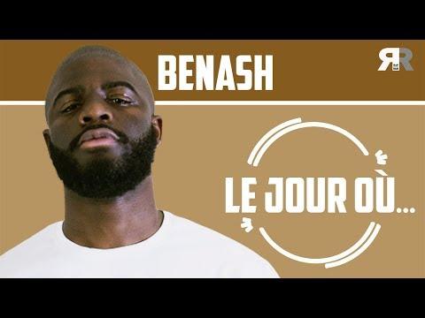 """Youtube: BENASH – Le jour où: """"J'suis quelqu'un de loyal… j'suis un ratpi à vie""""!"""