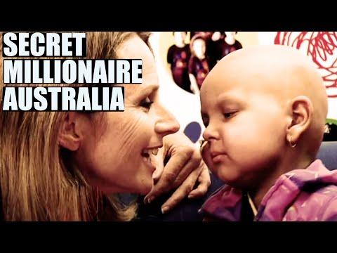 Secret Millionaire Australia series 1 Promo