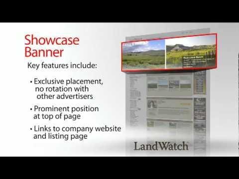 LandWatch – The #1 Online Destination for Land and Rural Retreats