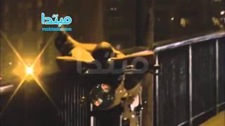 فيديو| فى عز الحر.. «النوم سلطان» على كوبرى 15 مايو