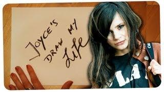 DRAW MY LIFE | Joyce Ilg