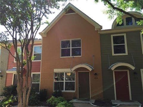 Austin, TX Townhomes for Rent, 1BR15BA: 1101 Grove Blvd #303, Austin, TX 78741