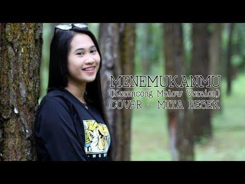 MENEMUKANMU (Keroncong Melow) Cover MITA BESEK - NEW KHARISMA