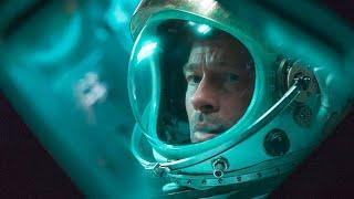 10 лучших фильмов про космические путешествия