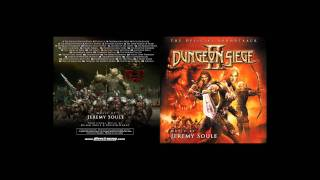Dungeon Siege 2 OST - 07 - Kuthraya Caverns