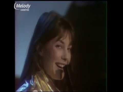 Jane Birkin - Di Doo Dah