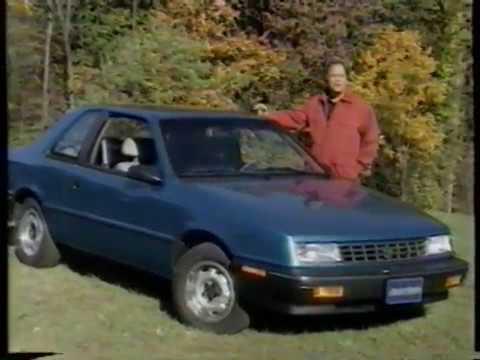 12/30/1990 Motorweek '91 Episode 1014 Infiniti Q45 Plymouth Sundance