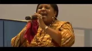 Ruth Wamuyu - Bendera (Official Video)
